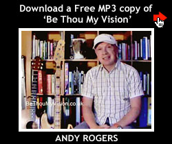 Download - Be Thou My Vision - FREE