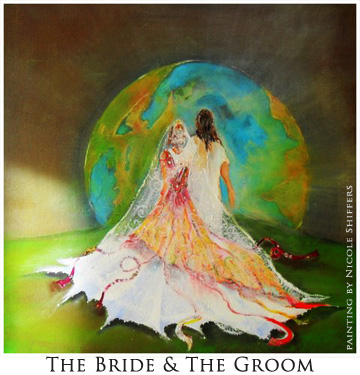 Bride The Wife Of The 8