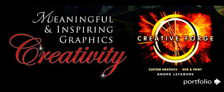 Creative Forge Graphics Studio
