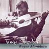 Wayne Monbleau - To my Shepherd